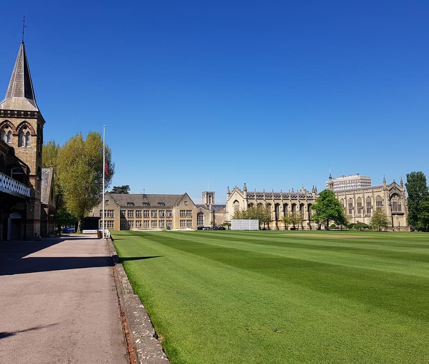 Cheltenham College 1