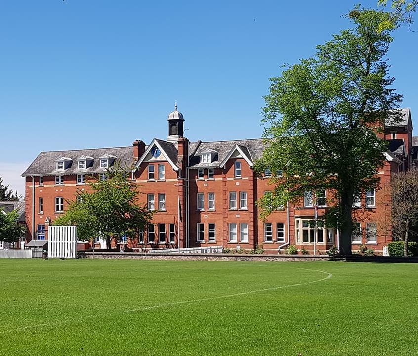 Cheltenham College 13