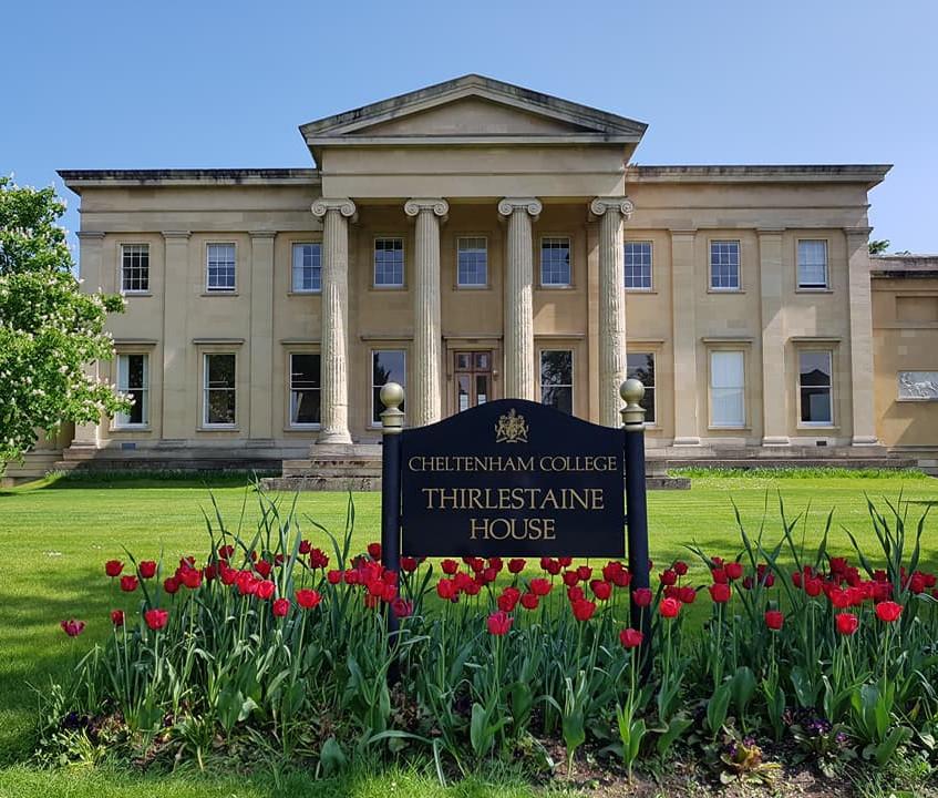 Cheltenham College 16
