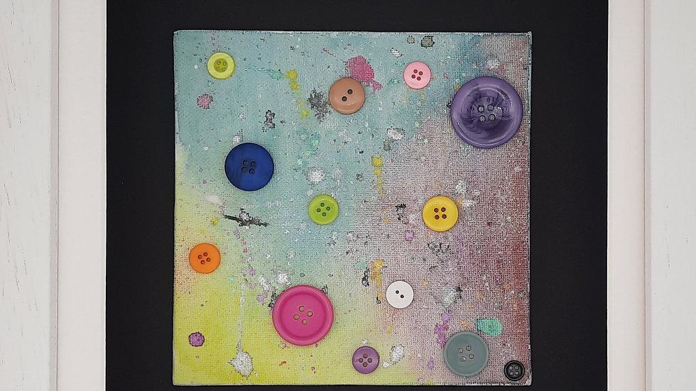Cosmic Spatter