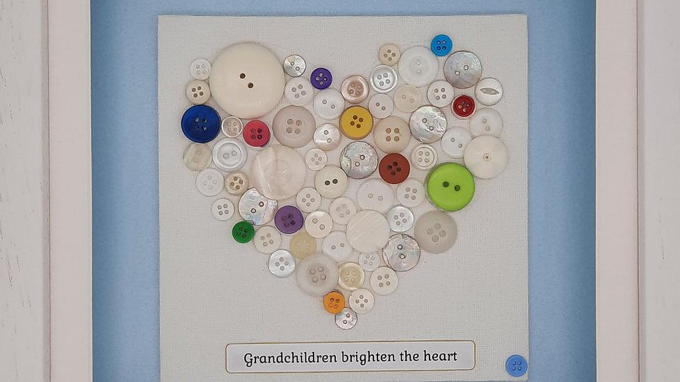 Grandparents' Heart