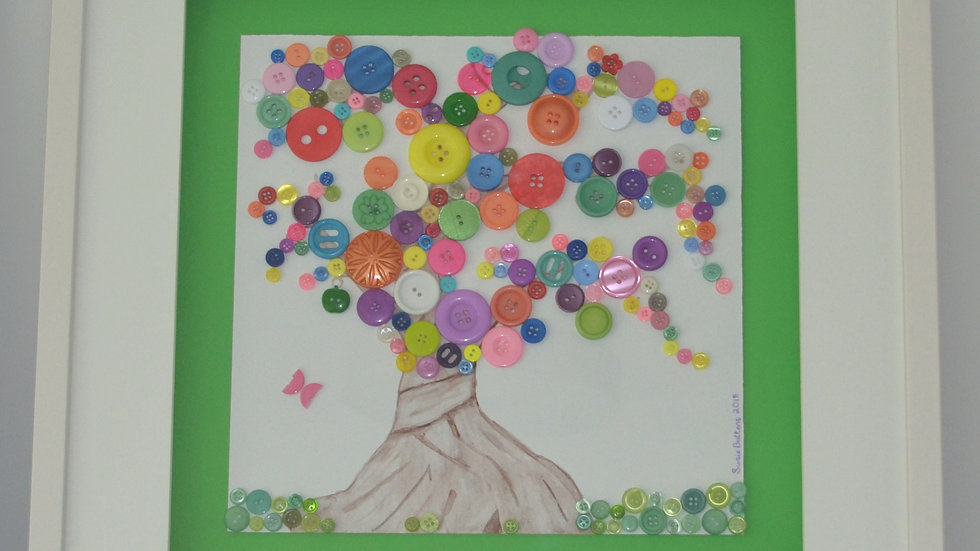 Tree of Colour