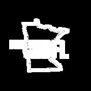 New MYDFL Logo (White).png