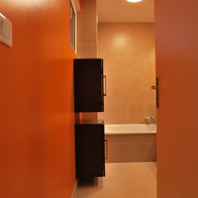 Bath & WC Ferney-Voltaire (FR)