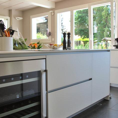 House Renovation Tannay (Vaud)