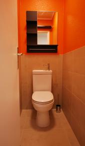 Bath & WC Renovation Ferney-Voltaire (France)