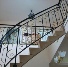 House Renovation Genthod (Geneva)