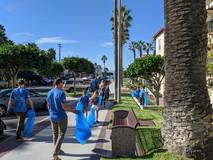 ROG Community Clean-Up
