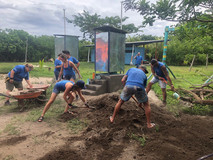 Nica House Build 2019