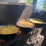 Nica 2017 Meal