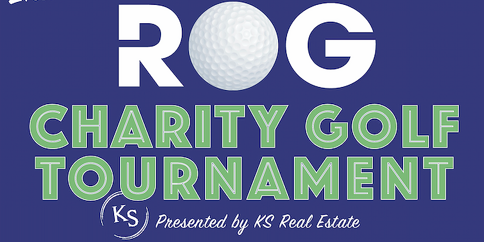 2nd Annual ROG Golf Tournament Presented by KS Real Estate