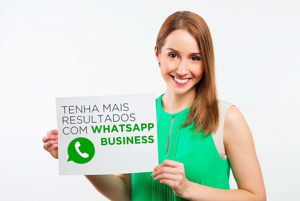Configurar whatsapp business