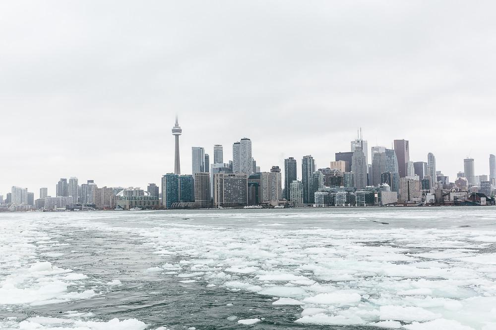 Toronto Center Island