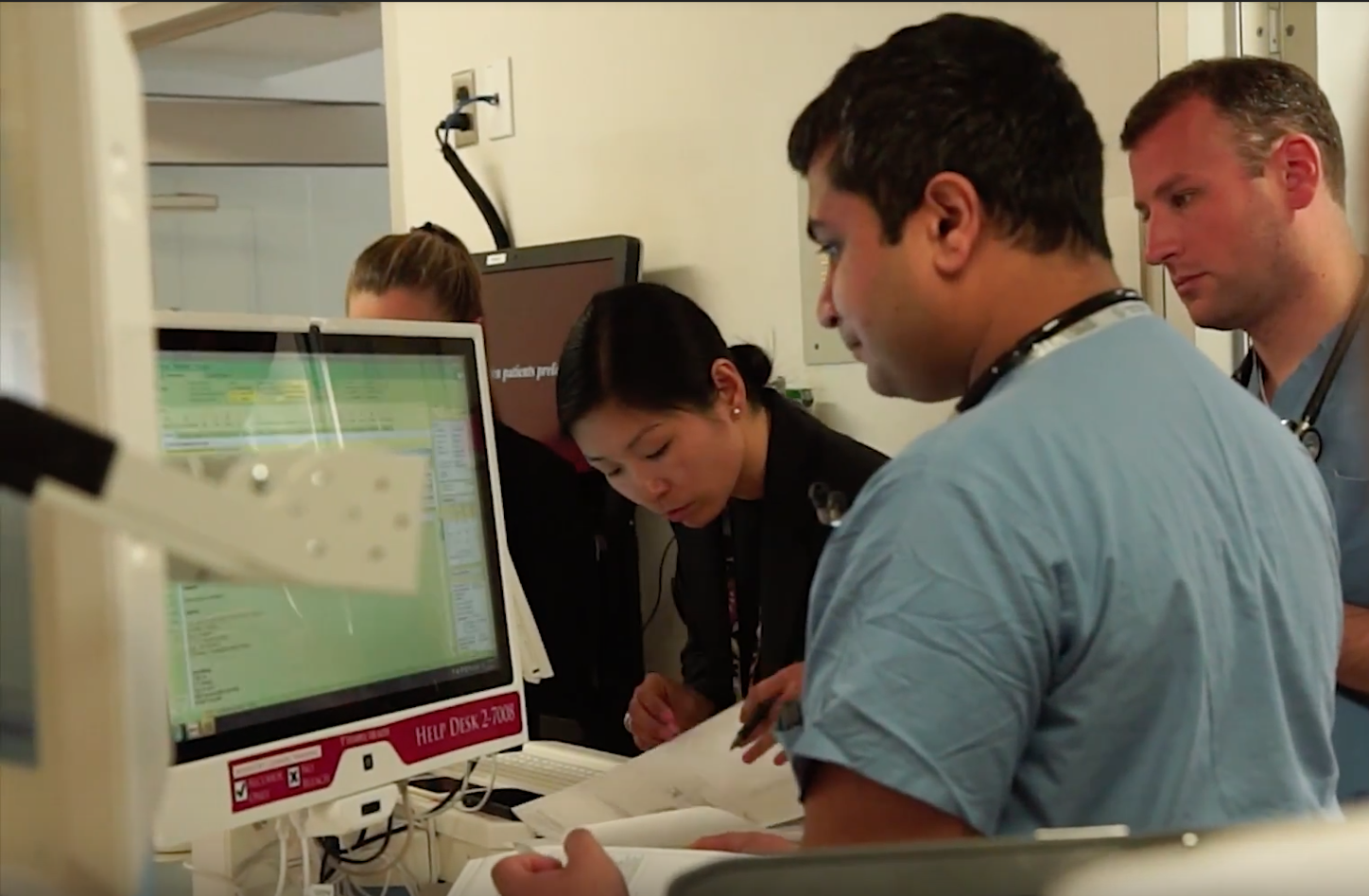 Temple University Health System: Revolutionizing Communication to