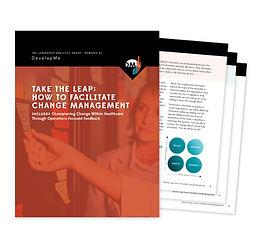 Facilitating Change Management Whitepaper