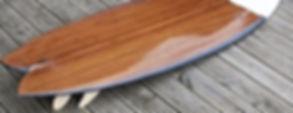 shaper surf bretagne shape planche surfboard epoxy bio sandwich bois