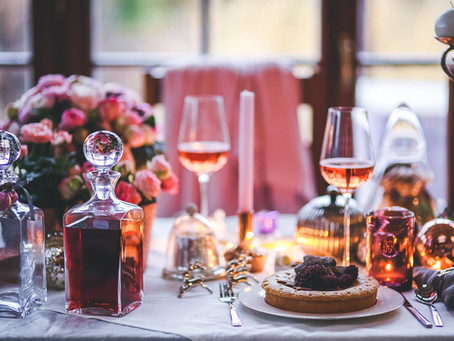 Que manger pour les fêtes? Entre l'héritage familial et ses propres choix !