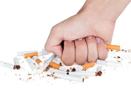 La volonté n'a pas grand chose à voir avec  la réussite ou non dans l'arrêt de la cigarette !