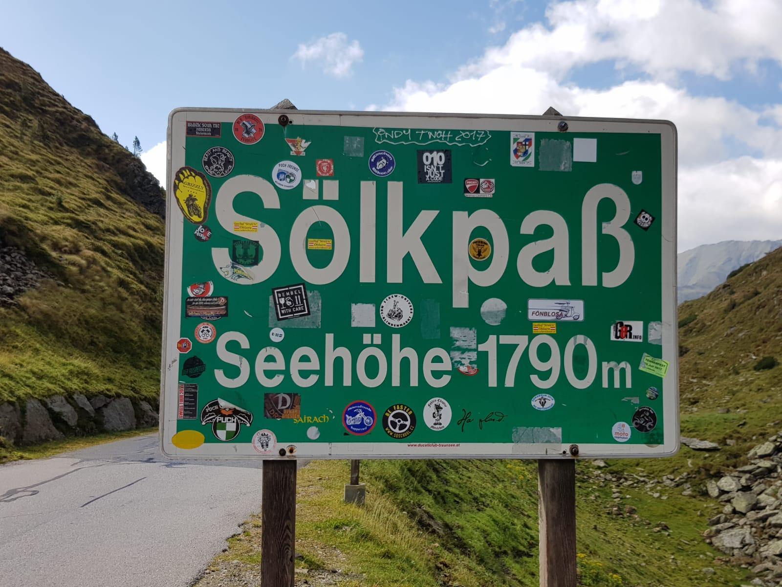 Niedere Tauern, Steiermark