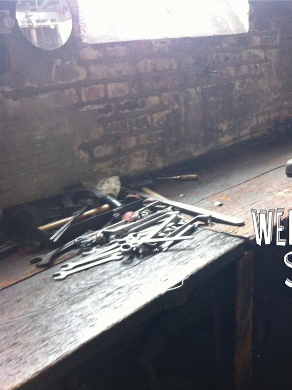Workshop impressions