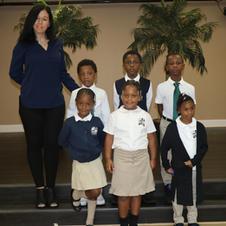 Ms. Day Kindergarten & 1st Grade