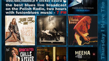 Blues Attack - Polish Radio !!!