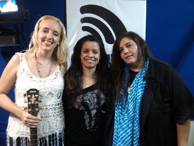 Entrevista en BluesJazzeando