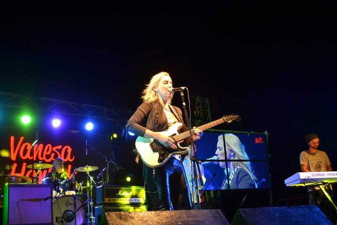 Esto fue Festival de Blues en Lago Ranco
