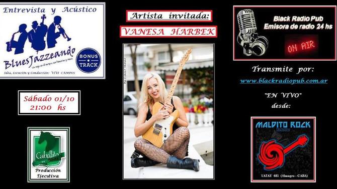 Hoy Sábado 1 de oct en Buenos Aires !