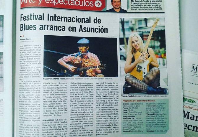 Diario de Paraguay