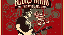 Vanesa Harbek invitada especial de Vargas Blues Band - Gira 2017