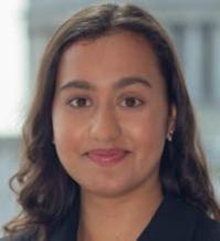 Presenter: Iqra Amin