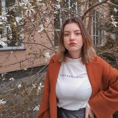 Presenter: Alona Lebedko