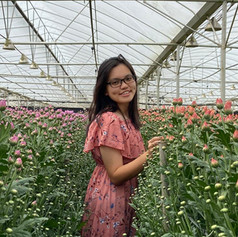 Presenter: Melissa Mei Teng Lok