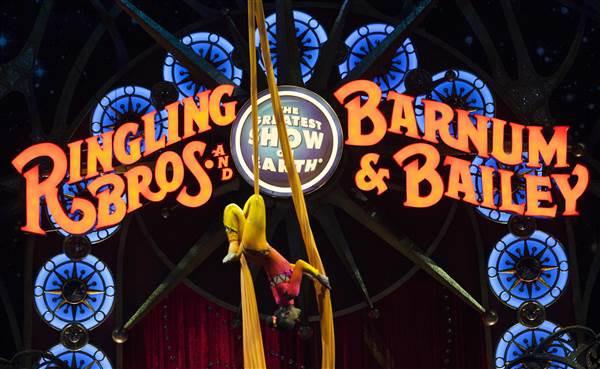 Ringling Bros. y Barnum & Bailey