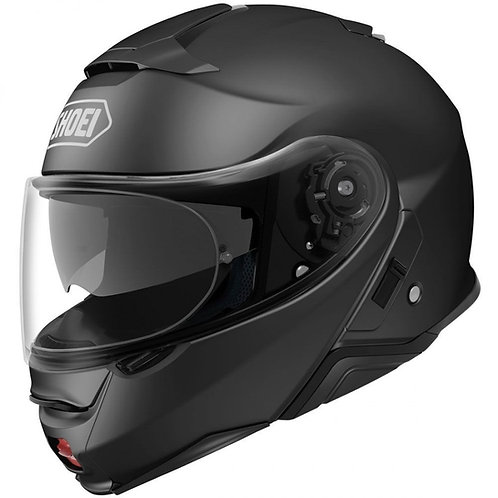 Shoei Neotec 2 Flip-Up Matt Black