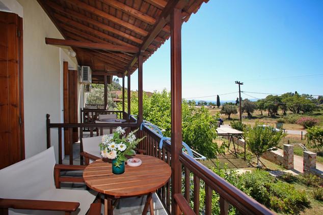 Sklavos Apartments 4-5 Guests