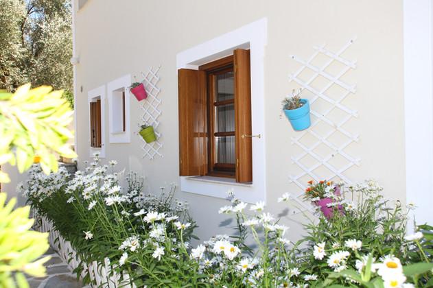 Sklavos Studios Skopelos new Klima Greece