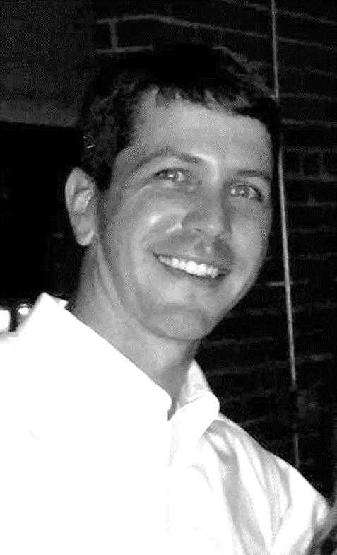 Daniel Paysinger