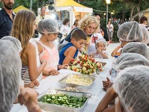 Explore Crete through Food Festival