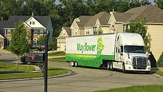 HOUSTON MOVING COMPANIES