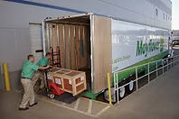 Houston Office Movers