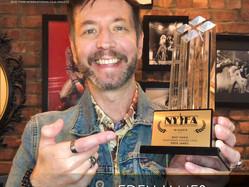 Best Song at The New York International Film Awards