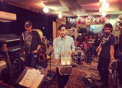 New Studio Recordings In NYC