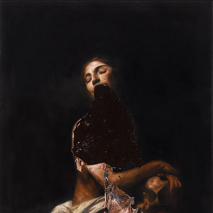 The Veils - Total Depravity LP Art