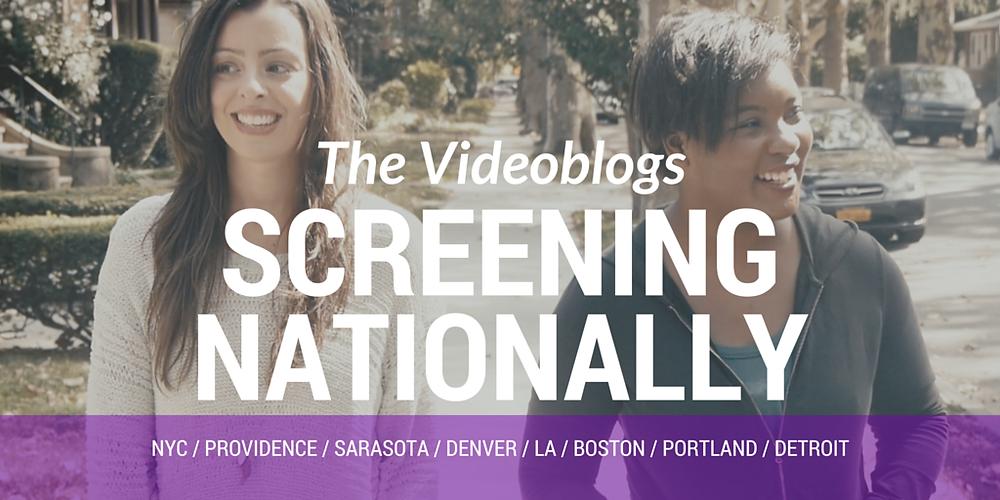 The Videoblogs film
