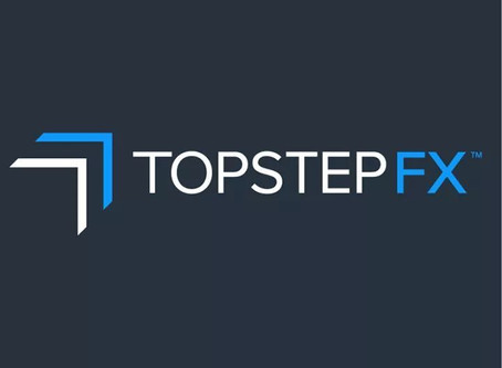 TopstepTrader Forex Trading Combine 20% off!