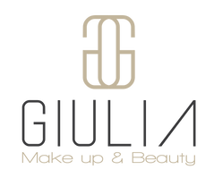 Giulia Make Up & Beauty Logo