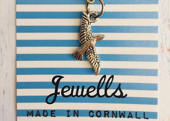 Jewells - Seagull Keyring