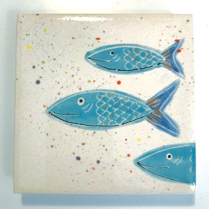 Fish - Aqua